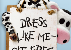 chick-fil-a cow appreciation