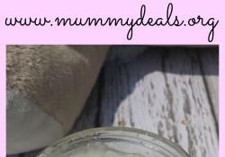 homemade sleepy cream