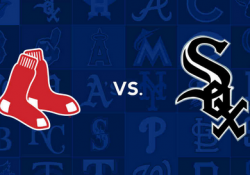 Red Sox vs White Sox Discount Tickets