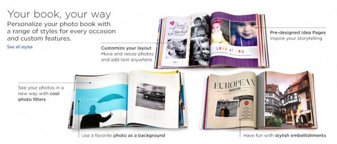 Free 8x8 Shutterfly Photobook