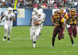 Chicago Football Classic Discount Tickets