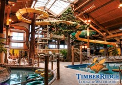 TimberRidge Lodge & Waterpark Discount