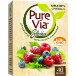 Free Pure Via® Stevia Sweetener