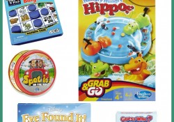 Traveling soon? Break up the boredom with these 20 Travel Games Under $10. Mummydeals.org