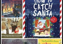 Here are my families 37 Must Read Christmas Books For Kids this Christmas season. - Mummydeals.org