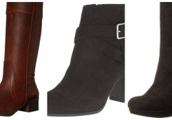 50% Off Select Women's Boots