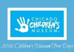 2016 Children's Museum Free Days - MummyDeals.org