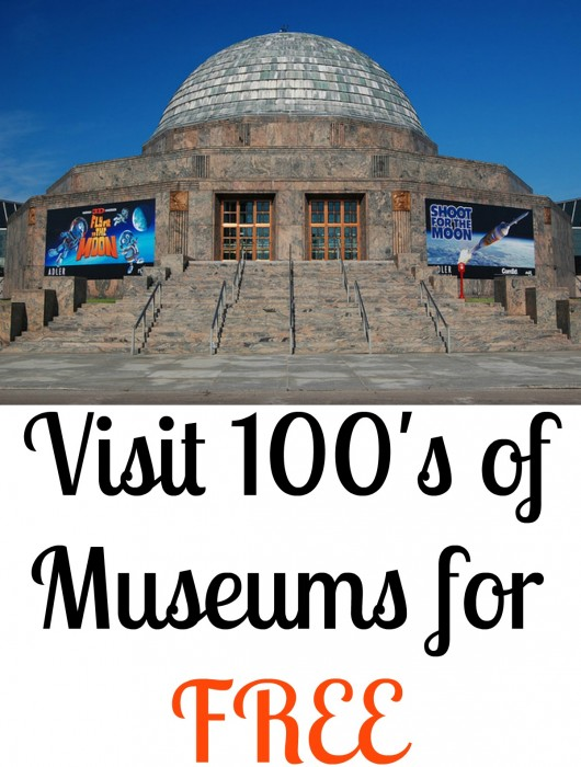 Don't miss a free museum day with this list