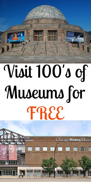 2016 Bank of America Museum Free Days