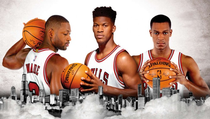 Today you you can get Preseason Chicago Bulls discount tickets from Goldstar starting at $23!
