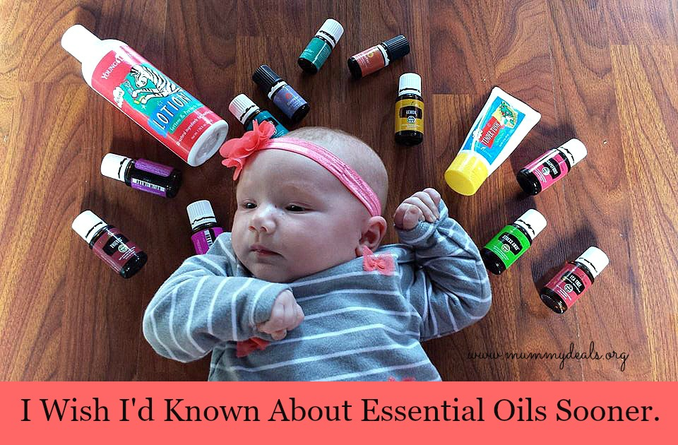 100 Uses For Essential Oils