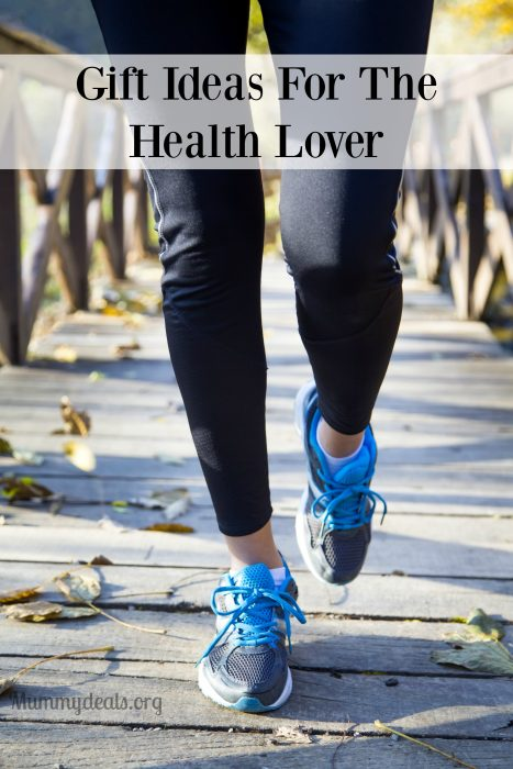 10 Gift Ideas For The Health Lover On Your List - Mummy Deals