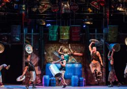 Today you you can get STOMP Discount Tickets discount tickets from Goldstar.