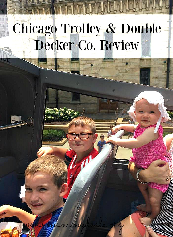 Chicago Trolley & Double Decker Co. Review