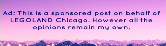 lego chicago disclosure